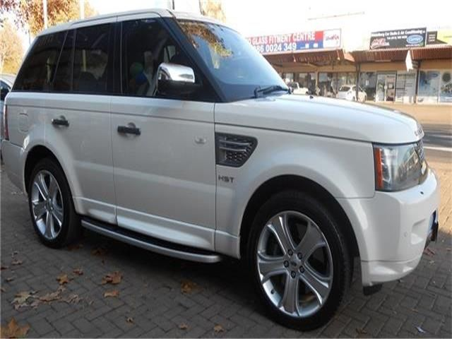 Used Range Rovers For Sale >> Used Range Rover 2010 For Sale In Middleburg Mpumalanga South