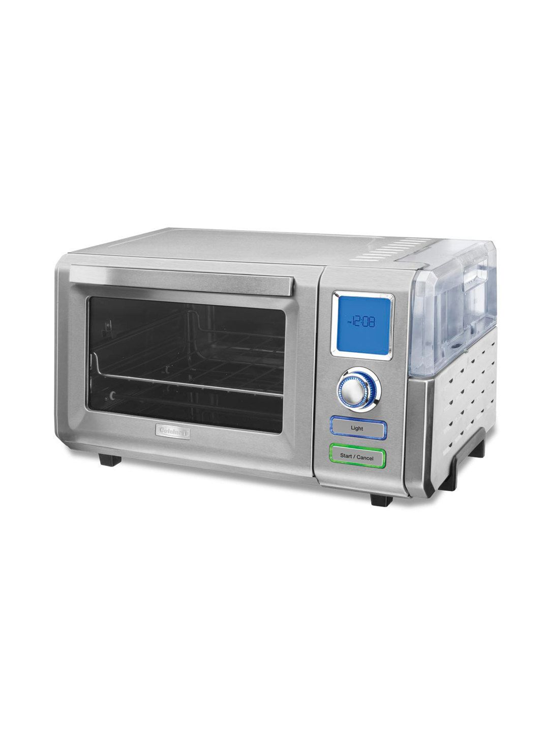 Cuisinart Combo Steam Convection Oven Stainless Steel