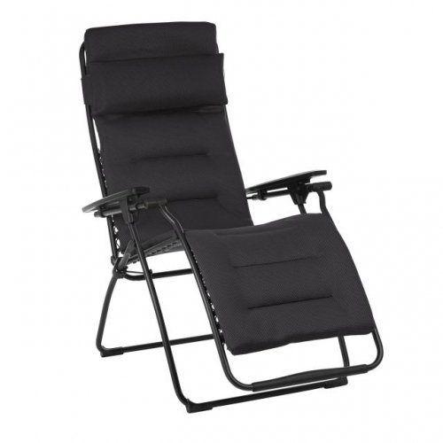 Campingmobel Futura Air Comfort Relaxstuhl Relaxliege Und