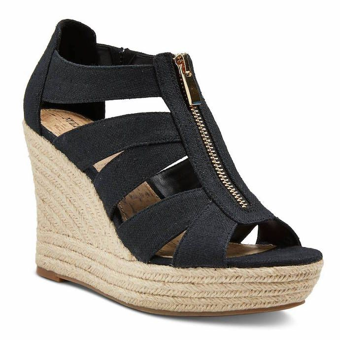 classic fit discount shop promo code The most stylish, comfortable wedge sandals for summer ...