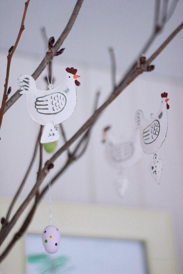 En blogg om hus, hjem, interiør, hage og mat. A blog about our house, garden, interior and lifestyle.