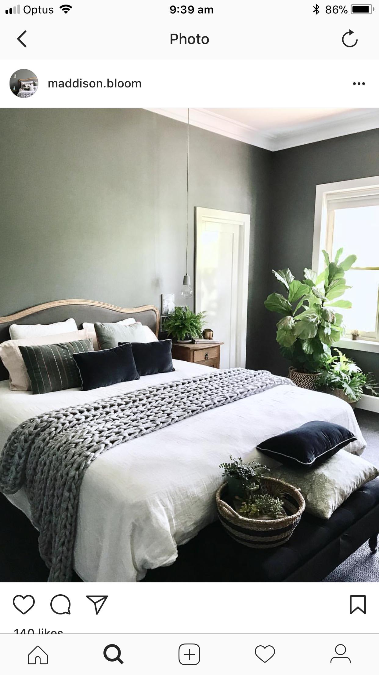 Pin by Abha Ghai on Home Decor Home decor, Bedroom