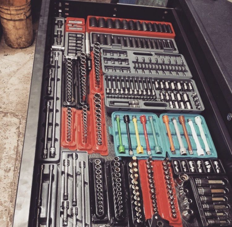 Pin By Kamren Derrickson On Tools To Drool Over
