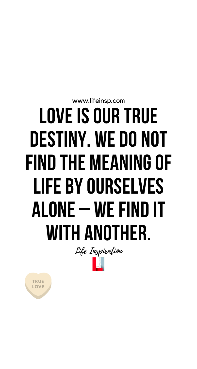20 Romantic Love Quotes: That Will Warm Your Heart | Make ...