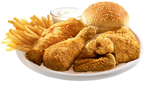 Al Baik The Largest Fast Food Retailer Specializing In Fried Chicken And Other Assortments Saudi Arabian Restaurant