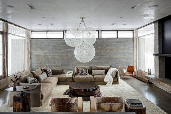 Wohnzimmer Hängeleuchte ~ Wohnzimmer pendelleuchte home design ideas