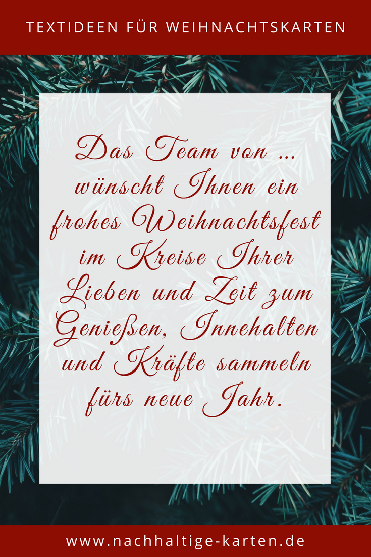 weihnachtsspruch und text f r gesch ftliche. Black Bedroom Furniture Sets. Home Design Ideas