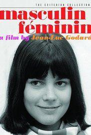 Masculin Féminin (1966) - IMDb