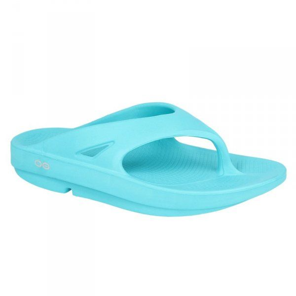 Aqua OOriginal Thongs   Insanely Comfortable Footwear from OOfos