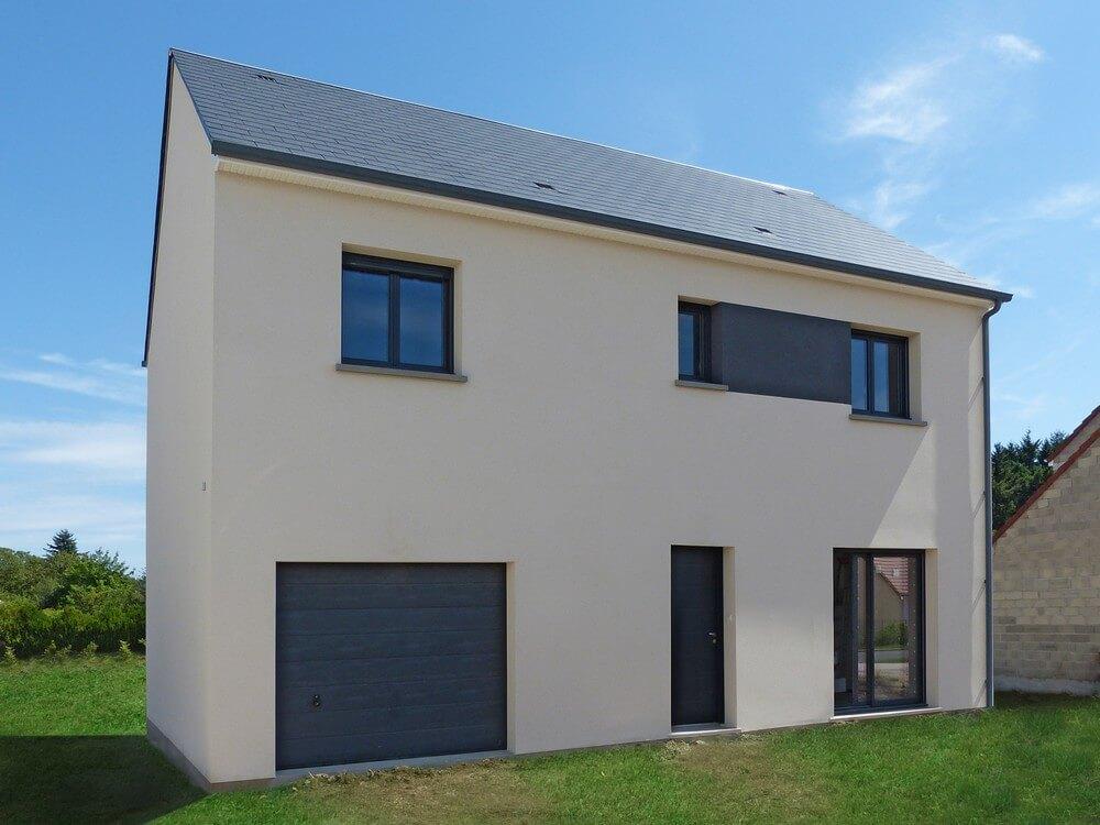 Debord De Toit Blanc Enduit Gris Recherche Google Outdoor Decor Home Home Decor