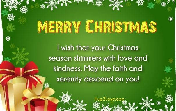 Christmas Wishes For Close Friends Christmas Messages For Friends Merry Christmas Message Merry Christmas Wishes Quotes