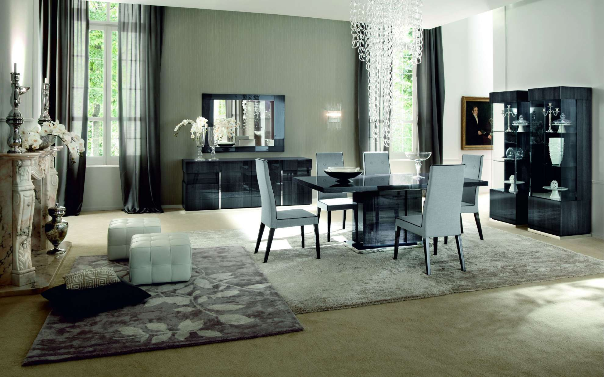 MonteCarlo Dining Set Check It Out In Our Showroom