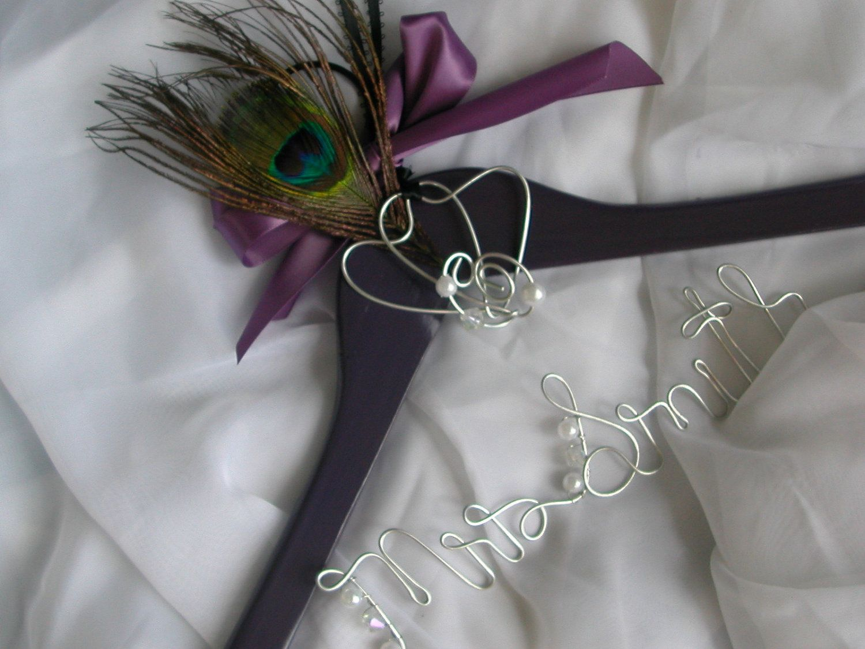10+ Wedding dress hanger etsy ideas