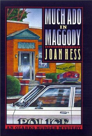 Joan Hess has written several series. Her Arly Hanks series set in Maggody, Arkansas includes 16 cozy mysteries. Her Claire Malloy series has 18 books so far. The quirky  characters are hilarious!  http://www.maggody.com/