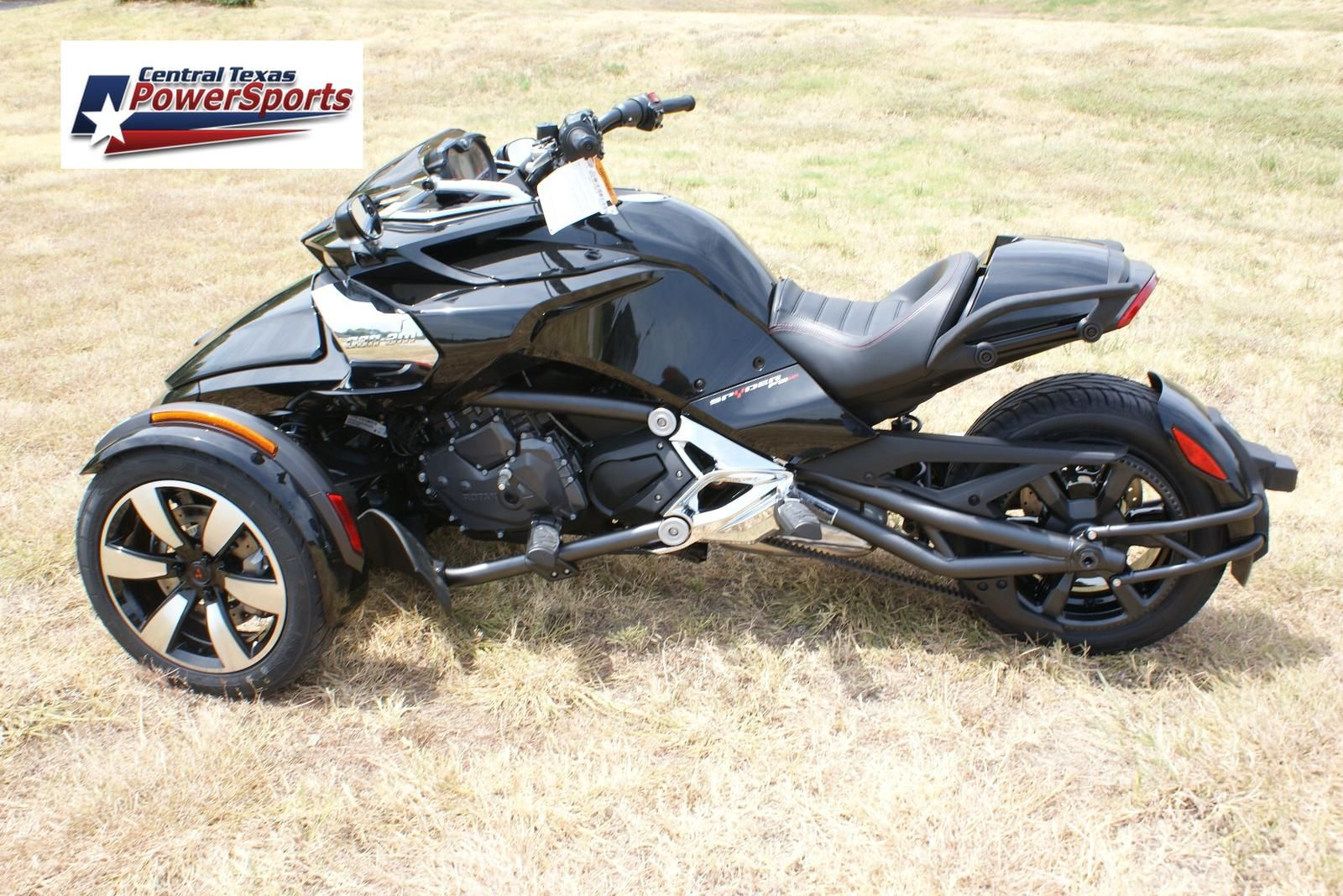 2015 can am spyder f3 s sm6 central texas powersports georgetown tx