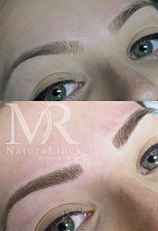 NaturaLines Permanent Makeup & Training - BROW GALLERY