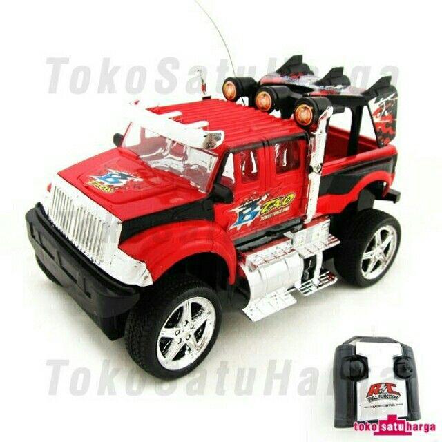 Temukan Dan Dapatkan Mainan Mobil Remote Control Mobil Rc Jeep