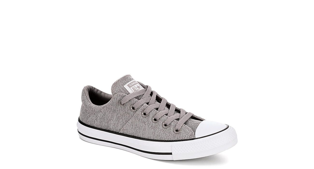 Converse Womens Chuck Taylor All Star Madison Ox Low Pepper Canvas