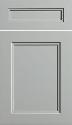 shaker style cabinet doors second square inlay - Google Search ...