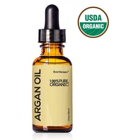 Aceite de argán 30ml - Rico en vitamina E