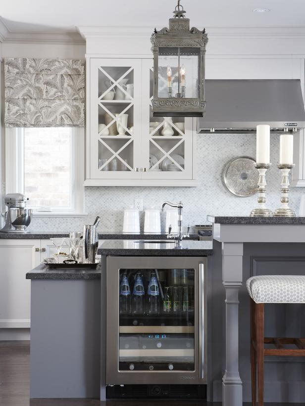 Sarah Richardson Makes Over a New Home | Sarah richardson kitchen ...