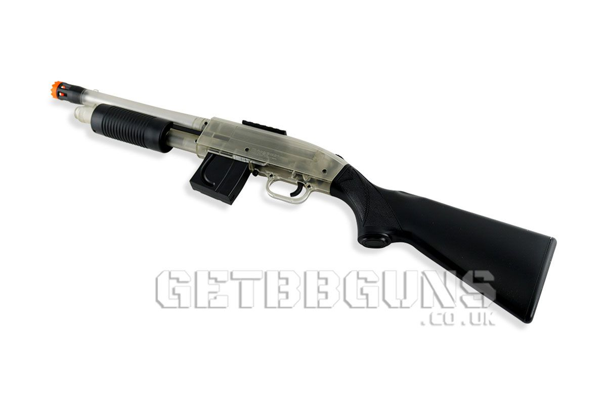 e628d0d40ea27f49556d8888f810b664 mossberg stock airsoft pump shotgun this is the mossberg full  at mifinder.co
