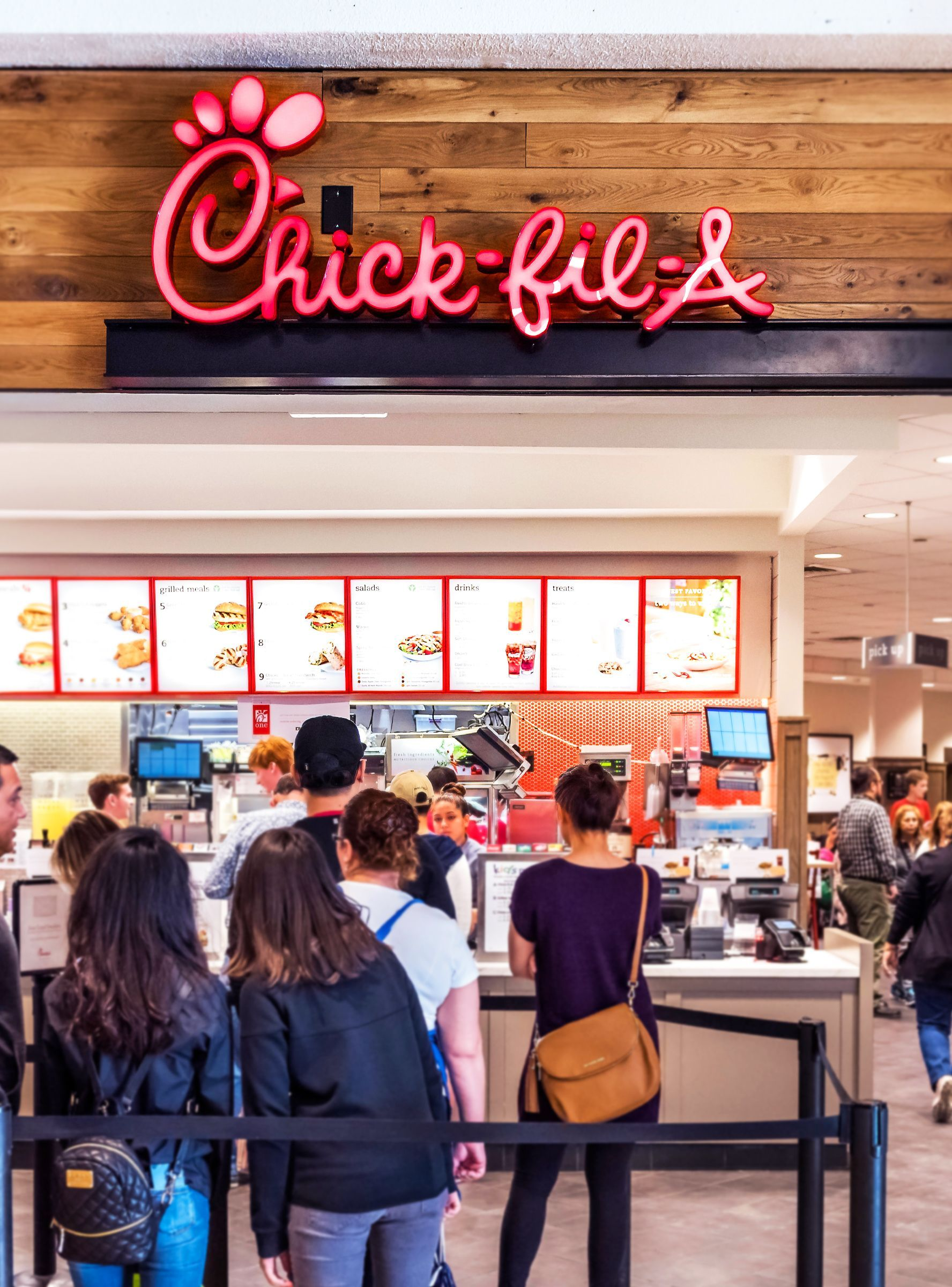 44+ Whats in chick fil a frozen coffee trends
