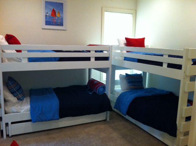 Best Bunk Beds Cabin Furniture 2 Sets Bunk Beds Standard 400 x 300