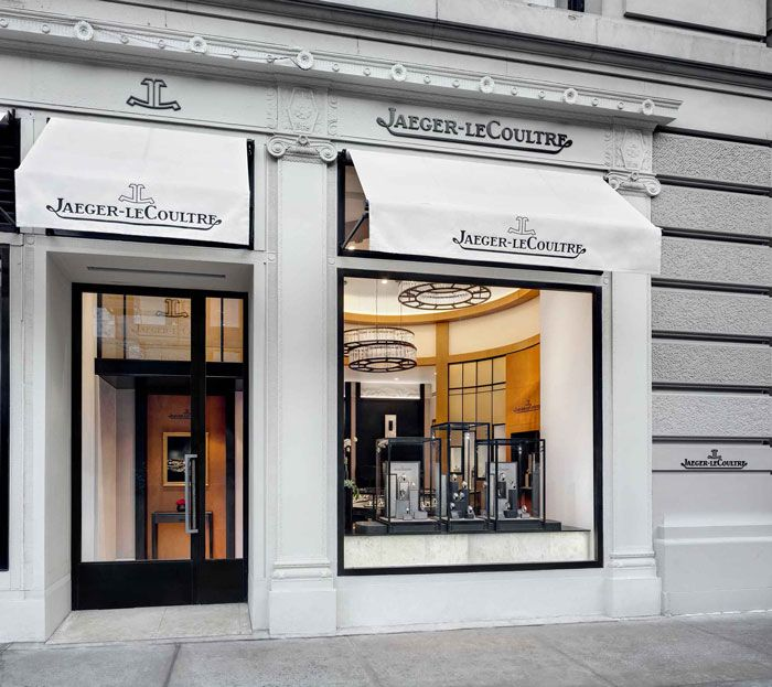 Opening up on Madison Avenue, welcome Jaeger-LeCoultre's first New York flagship! http://www.luxuryfacts.com/index.php/sections/article/4332