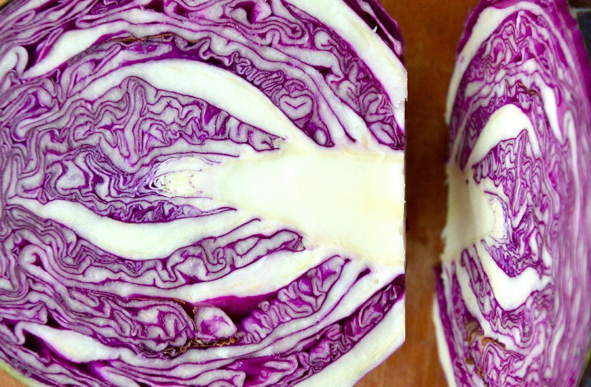 Learn how to buy, store and prepare cabbage. Plus, find inspiration for adding this seasonal produce to your table with easy cabbage recipes.