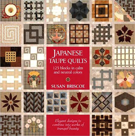Quilting Japanese Patterns I