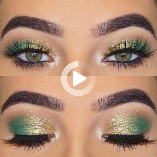 39 BAL EYE PROCEDURE WHICH IS IMPORTANT TO GLAMOR Baby, have you decided to make up the ball? We