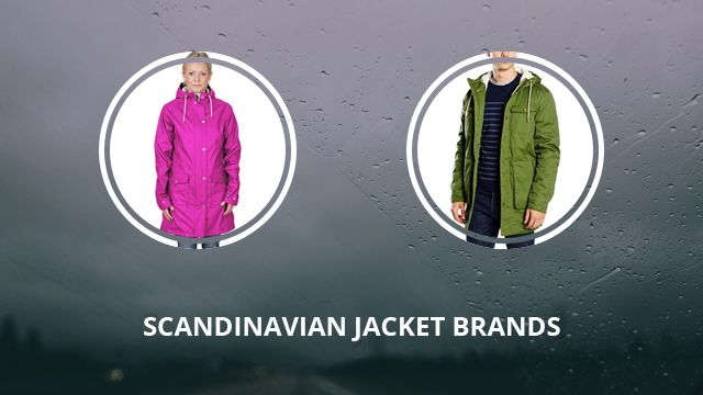 8 Scandinavian Jackets Outdoor Gear Brands For The Cold Weather Norwegian Clothing Swedish Clothing Jacket Brands