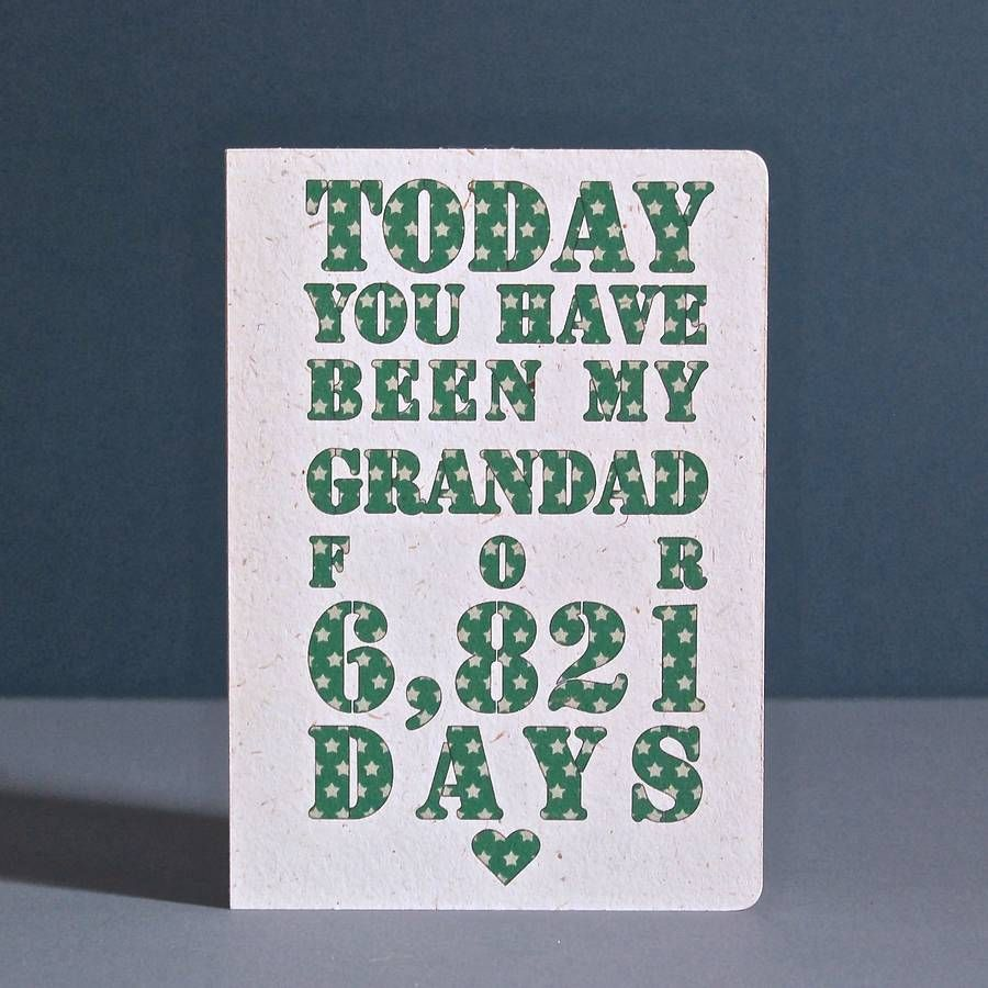 Personalised grandparent days card cards pinterest
