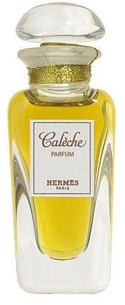 HERMÈS Calèche Pure Perfume Bottle 0.5 oz.     <>   @kimludcom
