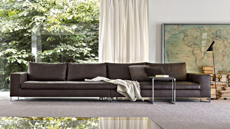 Large sofas molteni c sofas sofa furniture large for Molteni furniture