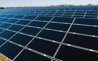 Solar Power Starts Ascent In Texas Solar Power Solar Solar Panel Cost