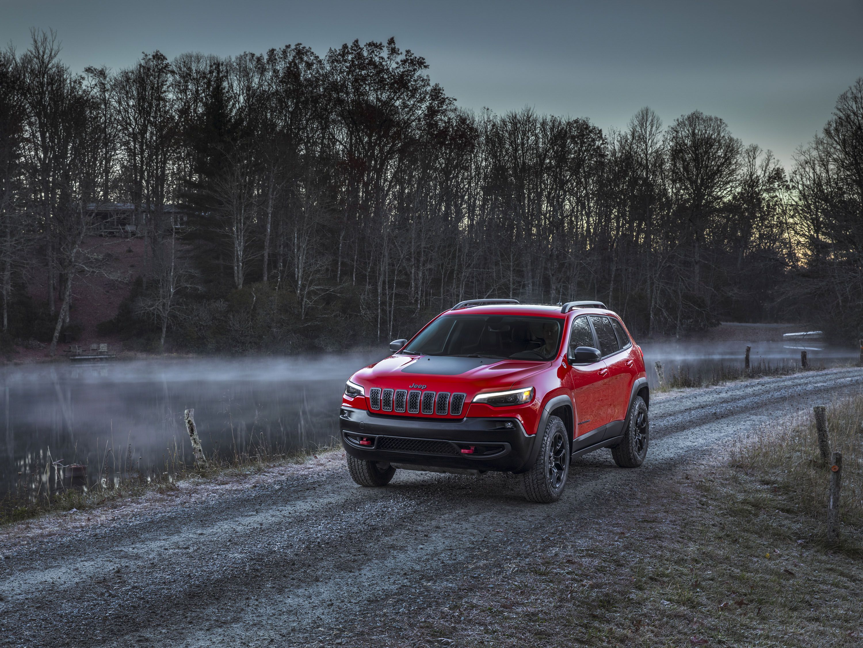 Surprise 2019 Jeep Cherokee Prices Announced Jeep Cherokee