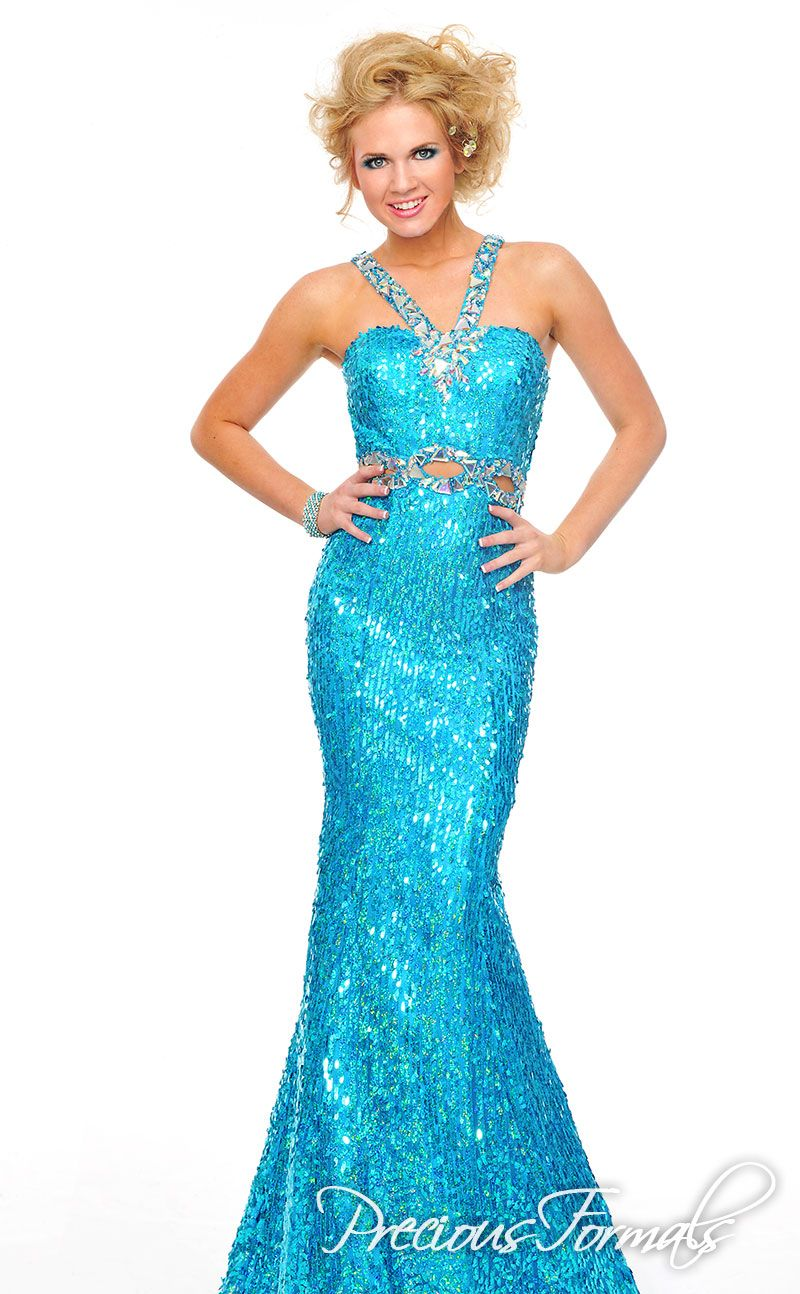 Precious Formals - Prom dresses, glamorous gowns, and precious ...