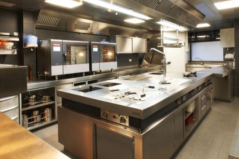 20 Incroyable Photos De Cuisine Professionnelle Check More At Http Www Intellectualhonesty Design Industriel Cuisine Installation Cuisine Amenagement Cuisine