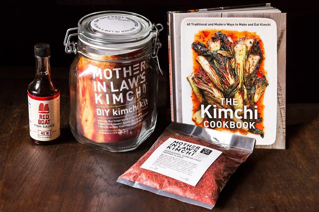13 Kimchi Cookbook Ideas Kimchi Recipes Eat