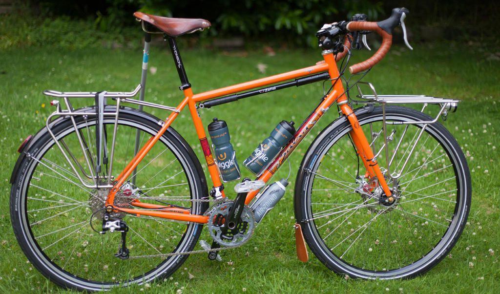 Image Result For Salsa Vaya Specialized Pizza Rack Bike Frame