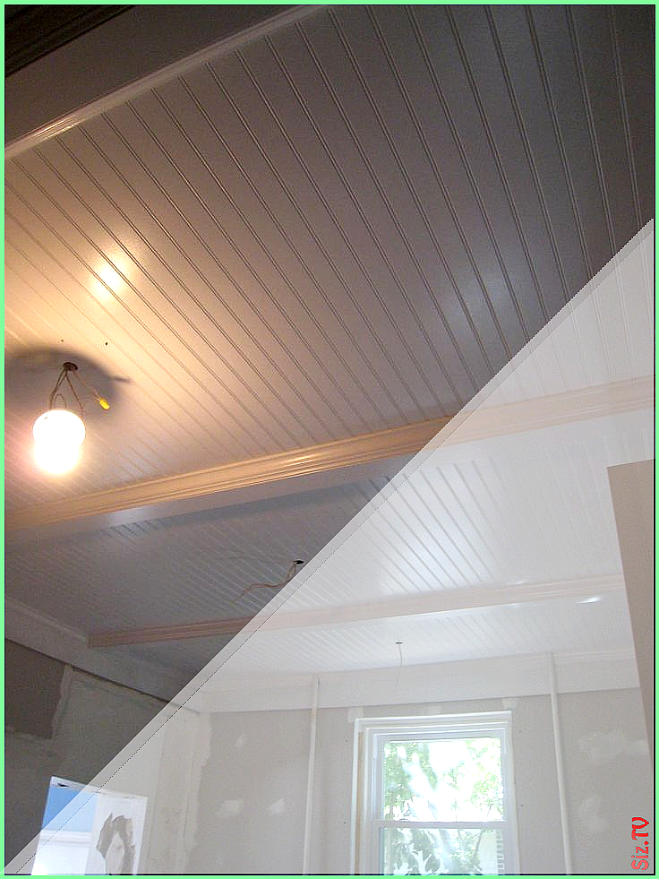 basement ceiling idea remove drop ceiling paint beams white and put up bead board panels between beams basement ceiling idea remove drop ceiling paint basement ceiling id...