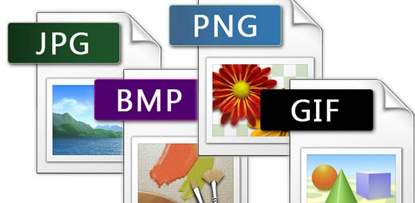 Formatos de mídias pra Web – Imagens | CBBlogers