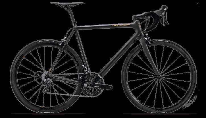 Cannondale Super Six Evo Black Inc Road Racing Bike Road Bikes