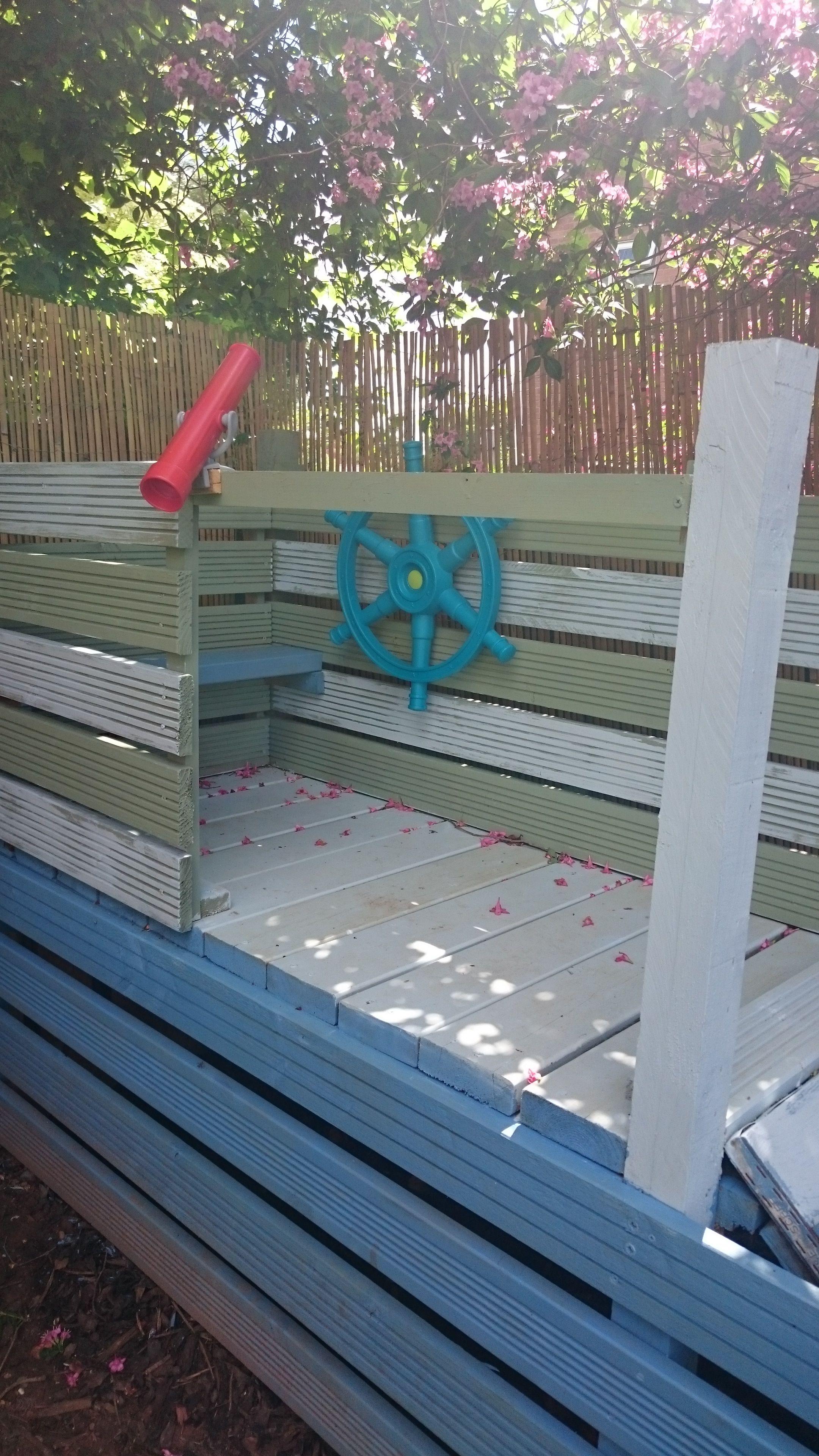 Kids outdoor play structure brilliant garden adventure den and