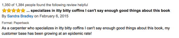 The Reviews Of This Anti-Vaccine Children's Book Are Next Level Savage
