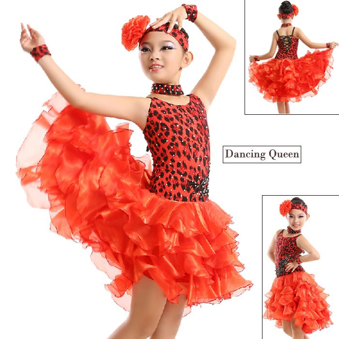 e9b4bb46cc0e Cheap Ballroom, Buy Directly from China Suppliers: Latin Dance Dress  Children With Hand sewing Stone Girls Dance Dress Kids Ballroom Dance  Competition ...