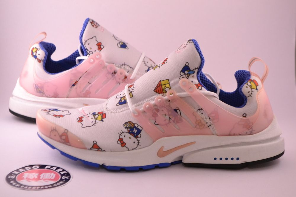 Nike x Hello Kitty Air Presto - Friends and Family Promotional Sample (XXL)   de0a8e3e2