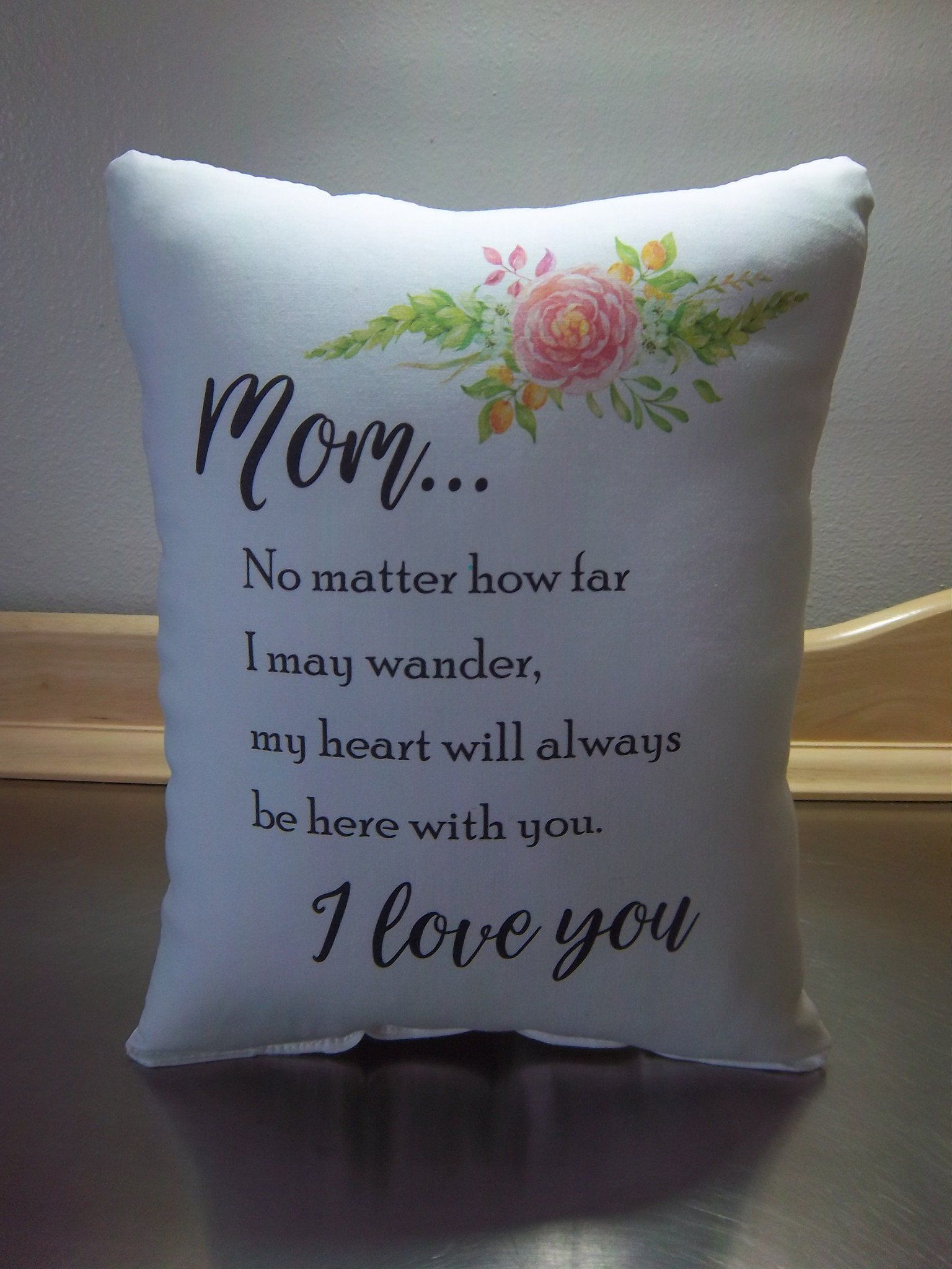 Pillows mom birthday gift throw pillow mother long distance gift pillows easter gift for mom white poplin throw pillow mother birthday gift home decor negle Choice Image